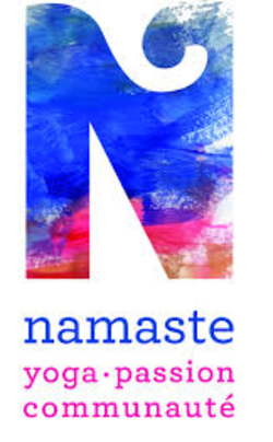 Namaste yoga-passion communauté
