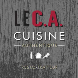 Le C.A. cuisine authentique