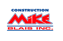 Construction Mike Blais INC